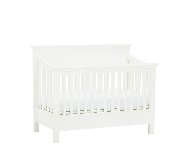 The Larken Crib