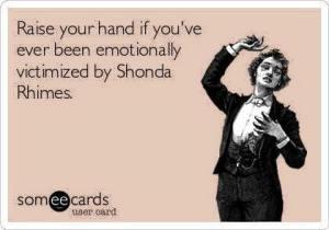Shonda