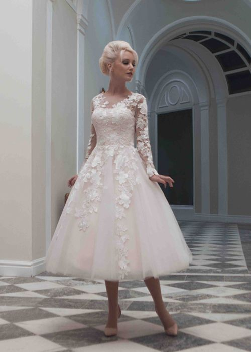 Attractive Vow Renewal Gowns Component - Ball Gown Wedding Dresses ...