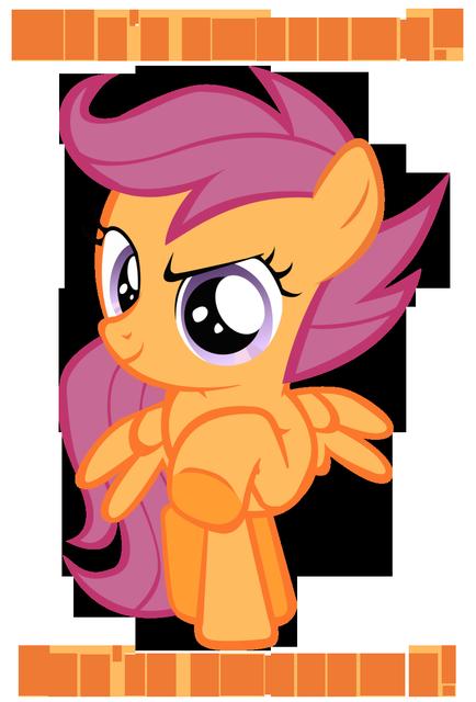 Awesome Pony